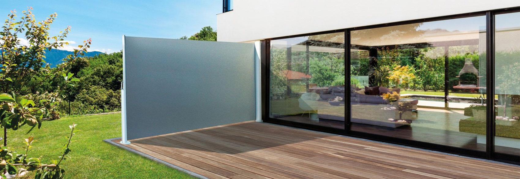 brise vue fait maison elegant panneau claustra quelle clture pour protger mon jardin des. Black Bedroom Furniture Sets. Home Design Ideas