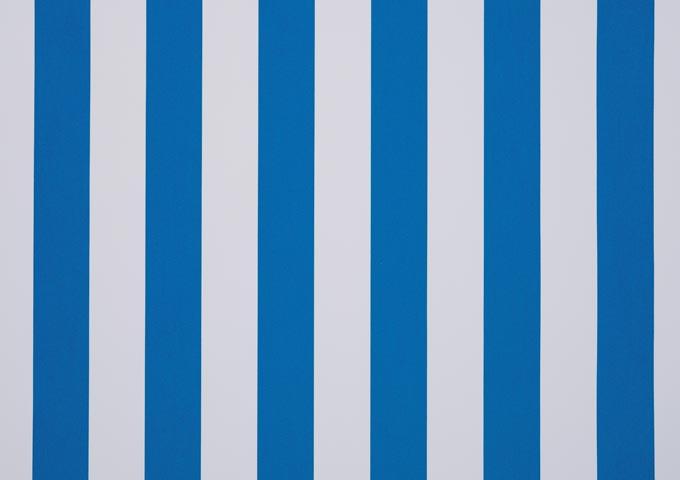 Brise vent Toile Dickson orchestra Blanc bleu 8910 pas cher