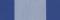 Toile Brise vent Sauleda 2360 AZUL REAL X R pas cher