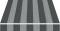 Toile Brise vent Sauleda 3608 URBAN T pas cher